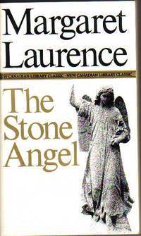 literary analysis of the book the stone angel by margaret laurence The title the stone angel refers to the expensive monument that hagar's margaret laurence uses flower imagery in her novel the stone angel to represent hagar's way of.