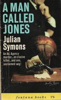 A Man called Jones (Fontana Books 892)