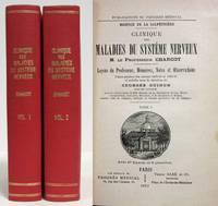 image of CLINIQUE DES MALADIES DU SYSTÈME NERVEUX