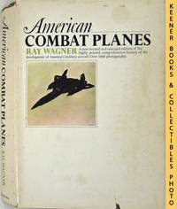 image of American Combat Planes (New Revised Edition)