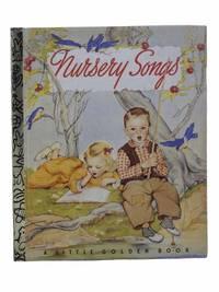 image of Nursery Songs (A Little Golden Book)