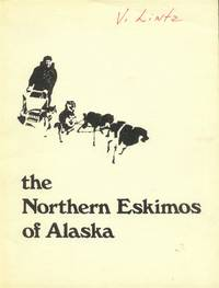 image of The Northern Eskimos of Alaska; A Source Book