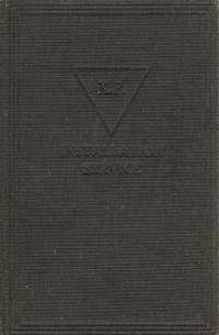 Installation Service for Subordinate Lodges by Knights of Pythias - Hardcover - 1919 - from Books Galore LLC (SKU: 112925)
