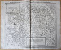 1598 Map of Arabia from the Foremost Geographic Work of the 16th Century
