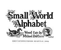 Small World Alphabet