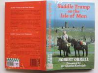 image of Saddle tramp on the Isle of Man