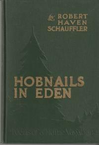 image of Hobnails in Eden, Poems of a Maine Vagabond
