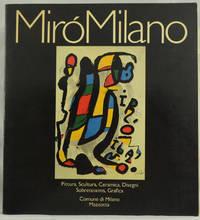 Miro Milano, Pittura, Scultura, Ceramica, Disegni, Sobreteixims, Grafica