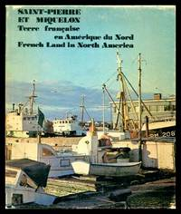 SAINT-PIERRE ET MIQUELON - French Land in North America