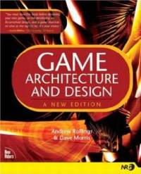 image of Game Architecture and Design