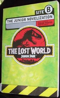 The Lost World Jurassic Park: The Junior Novelization