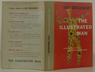 Doubleday & Company, Inc, 1951. 1st Edition. Hardcover. Near Fine/Near Fine. A near fine copy in a n...