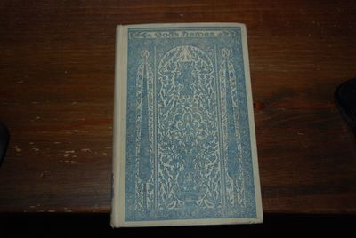 London: Kegan Paul, Trench, Trubner and Philadelphia: Lippincott, 1910. First Edition. Tall 8vo, 106...