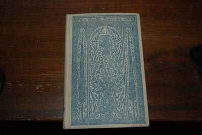 London: Kegan Paul, Trench, Trubner and Philadelphia: Lippincott, 1910. First Edition. Tall 8vo, 106...