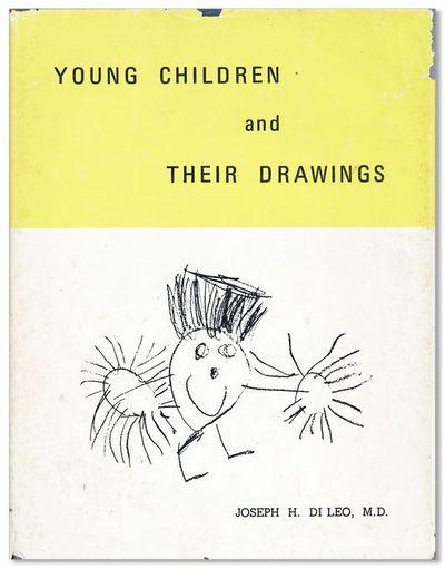 New York: Brunner/Mazel, 1970. 5th printing (stated). Quarto; cloth boards; dustjacket; 345pp; illus...
