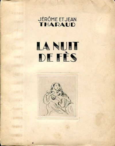 Paris: Ernest Flammarion, 1930. 1st. Original Wraps. Collectible; Very Good. The 1930 1st edition, 1...