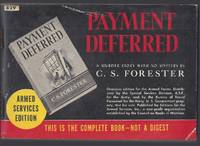 image of Payment Deferred  (Armed Services Edition #829)