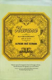 Havana: Autobiography of a City