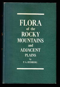 image of Flora of the Rocky Mountains and Adjacent Plains