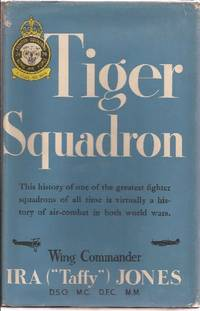 Tiger Squadron The Story of 74 Squadron, R.A.F., in Two World Wars