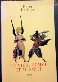 LE VIEIL HOMME ET MR SMITH