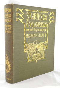 Stories from Hans Andersen with illustrations by Edmund Dulac