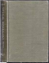 Optical Mineralogy. Third Edition