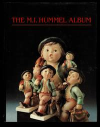 The M. I. Hummel Album by  Walter;  Miller Robert L  Joan N.;  Pfeiffer - First Thus 1st Printing - 1994 - from Granada Bookstore  (Member IOBA) and Biblio.com