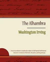 image of The Alhambra - Washington Irving