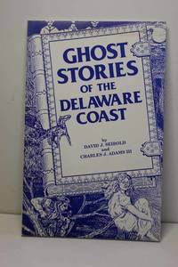 image of Ghost Stories of the Delaware Coast