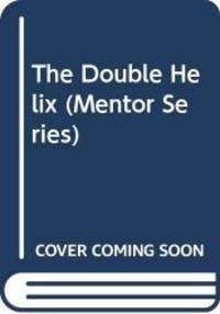 image of The Double Helix (Mentor Series)