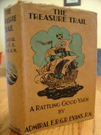 The Treasure Trail - A Rattling Good Yarn