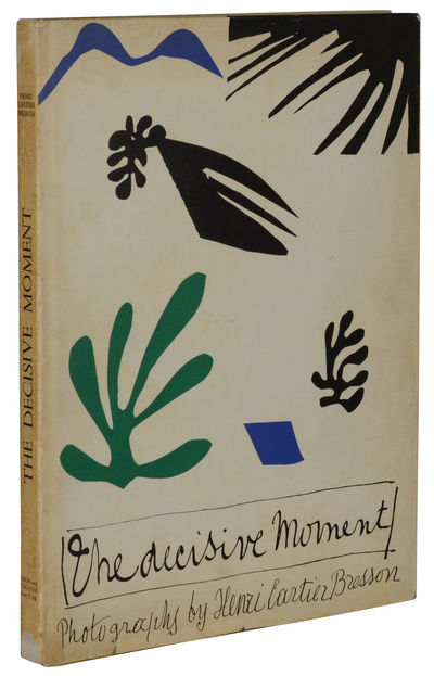 New York: Simon and Schuster in collaboration with Editions Verve of Paris, 1952. First Edition. Har...