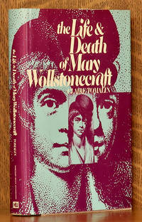 image of THE LIFE AND DEATH OF MARY WOLLSTONECRAFT
