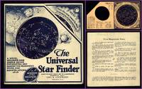 The Universal Star Finder
