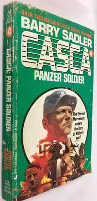 Casca: Panzer Soldier (#4)