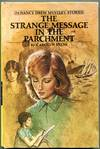 The Strange Message in the Parchment   ( Nancy Drew 54:)