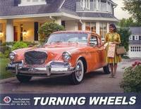 image of Turning Wheels; Official Publication of the Studebaker Drivers Club : November 2017