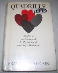 image of Quadrille: A Novel