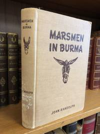 MARSMEN IN BURMA [SIGNED]