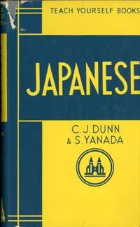 TEACH YOURSELF JAPANESE : (Teach Yourself Books)