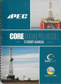image of Core Compliance Student Manual Table of Contents