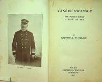 Yankee Swanson: Chapters From A Life At Sea