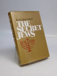 The Secret Jews by  Joachim PRINZ - Signed First Edition - 1973 - from Argosy Book Store and Biblio.com