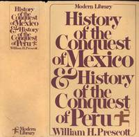 image of History of the Conquest of Mexico ; History of the Conquest of Peru.