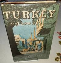 image of TURKEY OLD AND NEW