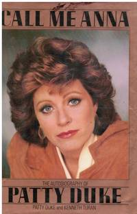 image of Call Me Anna: the Autobiography of Patty Duke
