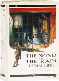 The Wind and the Rain: A Book of Confessions