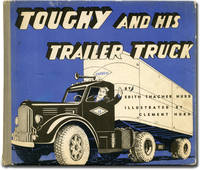 image of Toughy and his Trailer Truck (First Edition)