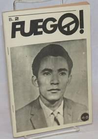 Fuego! Organo ideologico del C.C. del P.R.V. No. 4/5 (May 1971)